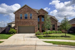 Photo of 14607 W Ginger Pear Court, Cypress, TX 77433 (MLS # 19990037)