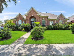 Photo of 4903 Lone Oak Court, Baytown, TX 77521 (MLS # 20018245)