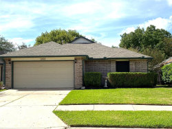Photo of 13907 Cantwell Drive, Houston, TX 77014 (MLS # 20221614)