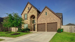 Photo of 9235 Holloway Cliff Lane, Cypress, TX 77433 (MLS # 20377610)