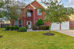 Photo of 4003 Canterbury Park Lane, Pearland, TX 77584 (MLS # 20535597)