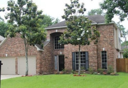 Photo of 4923 Greenriver Valley Drive, Kingwood, TX 77345 (MLS # 20579407)