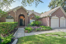 Photo of 7206 Misty Morning Drive, Humble, TX 77346 (MLS # 20642648)