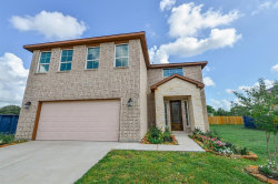 Photo of 14622 Sanour Drive, Houston, TX 77084 (MLS # 20704014)