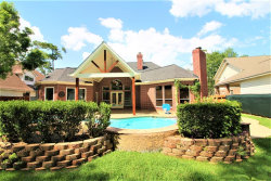 Photo of 42 N Morning Cloud Circle, The Woodlands, TX 77381 (MLS # 20779627)
