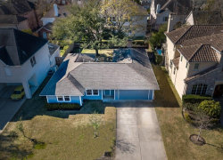 Photo of 534 Cascade Street, Bellaire, TX 77401 (MLS # 20891336)