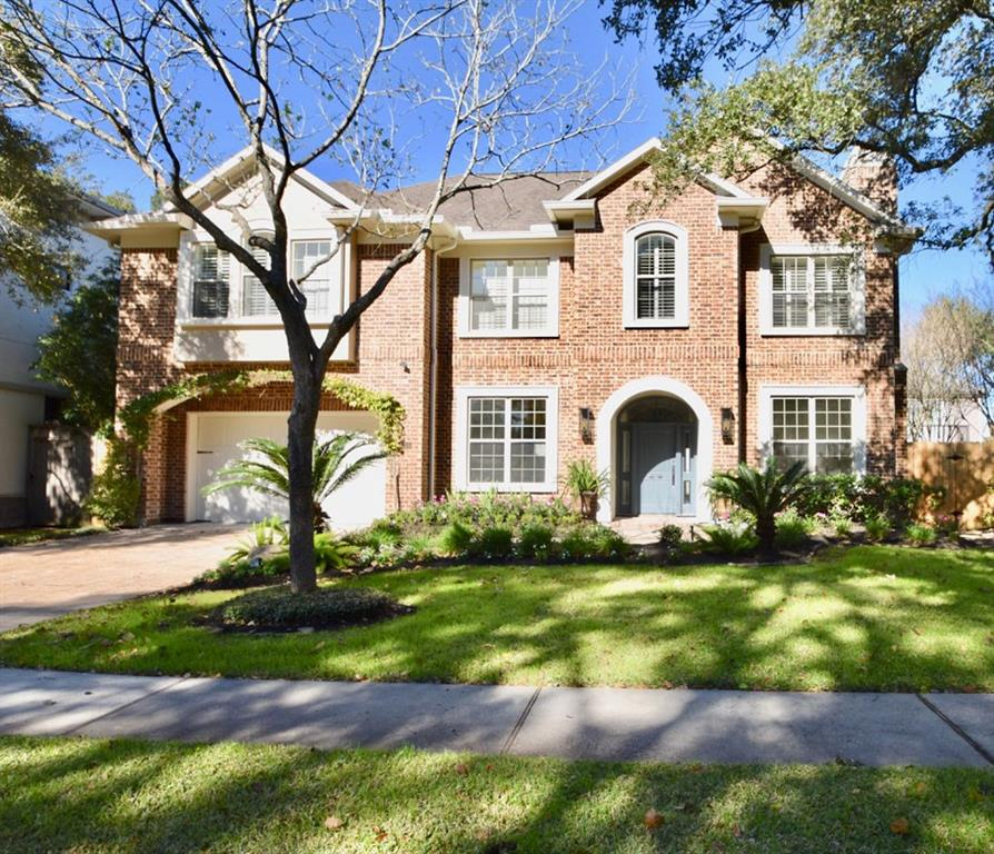 Photo for 4514 Valerie Street, Bellaire, TX 77401 (MLS # 21082865)