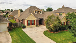 Photo of 11106 Arthurian Dream Court, Tomball, TX 77375 (MLS # 21101968)