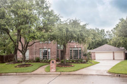 Photo of 14119 Tealstone Falls Court, Houston, TX 77044 (MLS # 2121149)