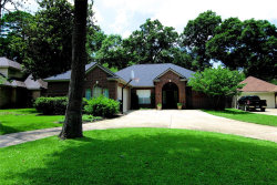 Photo of 20 Wedgewood Boulevard, Conroe, TX 77304 (MLS # 21562967)