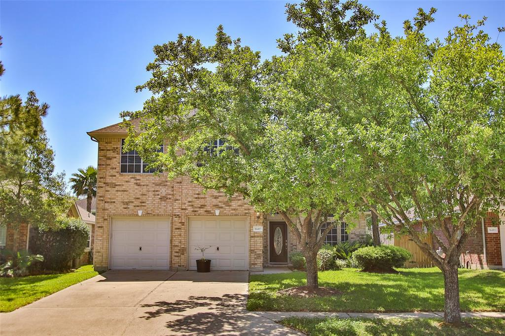 Photo for 16407 Bluff Springs Drive, Houston, TX 77095 (MLS # 21647288)