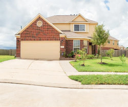 Photo of 4807 Hackamore Brook Court, Katy, TX 77449 (MLS # 21669055)