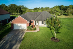 Photo of 2511 Turberry Drive, West Columbia, TX 77486 (MLS # 21679805)