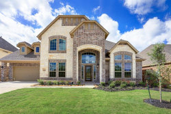 Photo of 218 Bentwater Lane, Clute, TX 77531 (MLS # 21733444)