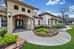 Photo of 707 Commons Lakeview Drive, Huffman, TX 77336 (MLS # 2177317)