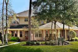 Photo of 22 Hunnewell Court, The Woodlands, TX 77382 (MLS # 21881116)