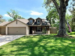 Photo of 231 Forest Park Drive, West Columbia, TX 77486 (MLS # 22412179)