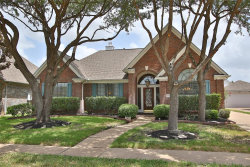 Photo of 11130 Hillside Glen Trail, Houston, TX 77065 (MLS # 22501897)