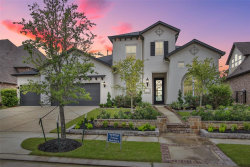 Photo of 17111 Rosenfield Reach Drive, Cypress, TX 77433 (MLS # 22559786)