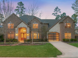 Photo of 82 S Fair Manor Circle, The Woodlands, TX 77382 (MLS # 22699082)