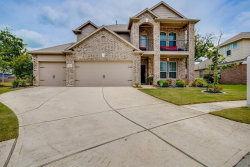 Photo of 109 Long Meadow Court, Clute, TX 77531 (MLS # 22779380)