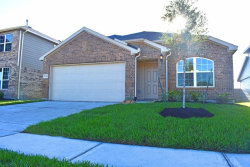 Photo of 2319 Cold River Drive, Humble, TX 77396 (MLS # 22948847)