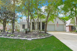 Photo of 3 Bay Chapel Court, The Woodlands, TX 77385 (MLS # 22989776)