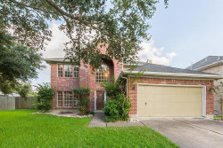 Photo of 2807 Abbey Field Drive, Pearland, TX 77584 (MLS # 23028603)