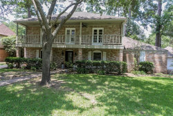 Photo of 6402 Knollview Drive, Spring, TX 77389 (MLS # 23049314)