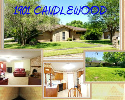 Photo of 1901 Candlewood Drive, Bay City, TX 77414 (MLS # 23132498)