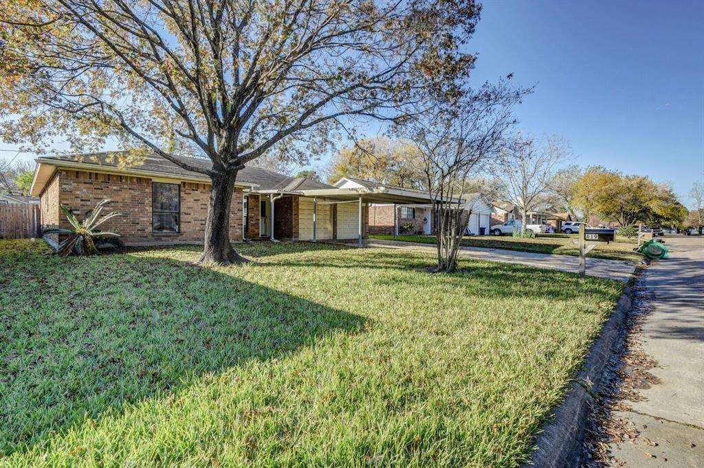 Photo for 619 Bright Penny Lane, Channelview, TX 77015 (MLS # 23145892)