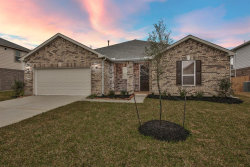 Photo of 3905 Mountford Drive, Pearland, TX 77584 (MLS # 23161108)