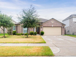 Photo of 4243 Texian Forest Trail, Humble, TX 77346 (MLS # 23343890)