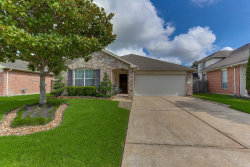 Photo of 2451 Halstead Drive, Spring, TX 77386 (MLS # 23407679)