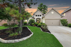 Photo of 39 Prairie Falcon Place, The Woodlands, TX 77389 (MLS # 23426890)