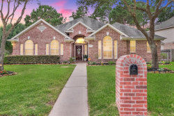 Photo of 8722 Silver Yacht Drive, Humble, TX 77346 (MLS # 23532148)