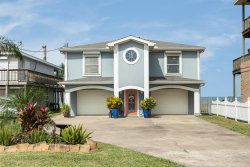 Tiny photo for 7712 Channelview Drive, Galveston, TX 77554 (MLS # 23564518)