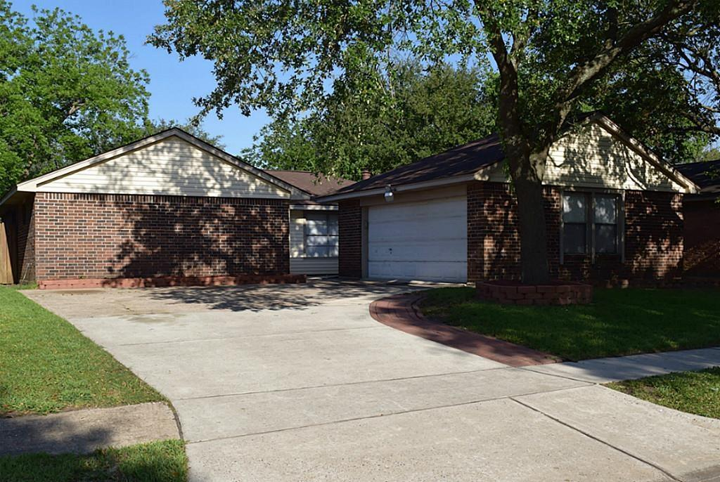 Photo for 1362 Stevenage Lane, Channelview, TX 77530 (MLS # 23790524)