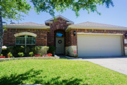 Photo of 3205 Carriage Cove Court, League City, TX 77539 (MLS # 24066729)