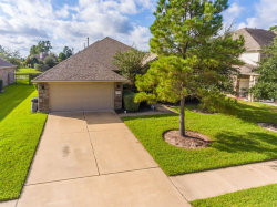 Photo of 3106 Vincent Crossing Drive, Spring, TX 77386 (MLS # 24089207)