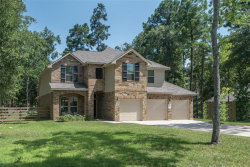 Photo of 9119 Silver Back Trail, Conroe, TX 77303 (MLS # 24170668)