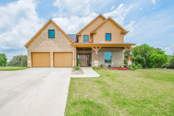 Photo of 215 Pony Trail, Angleton, TX 77515 (MLS # 24298058)