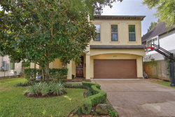Photo of 4107 Dartmouth Avenue, West University Place, TX 77005 (MLS # 24359816)