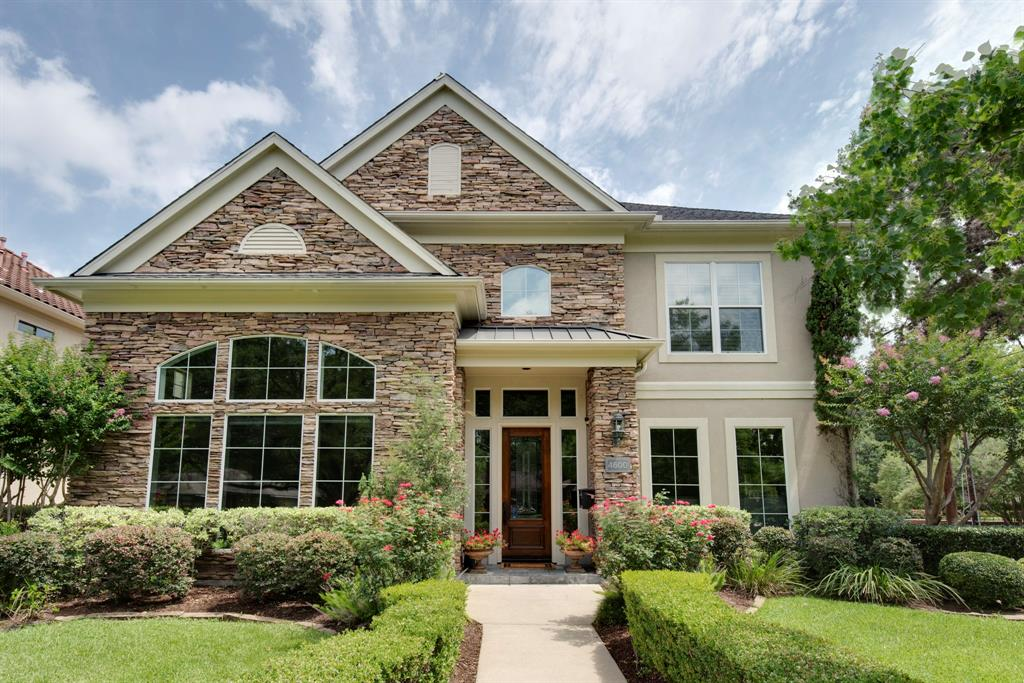 Photo for 4600 Evergreen Street, Bellaire, TX 77401 (MLS # 24363233)