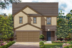 Photo of 16530 Live Oak Canyon Drive, Houston, TX 77084 (MLS # 24448541)