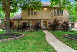 Photo of 8111 Hurst Forest Drive, Humble, TX 77346 (MLS # 24506951)