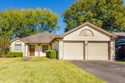 Photo of 4319 Morris Court, Pearland, TX 77584 (MLS # 25040876)