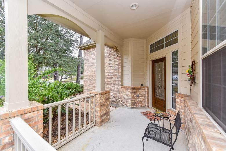 Photo for 1404 MONALDO Place, Pearland, TX 77581 (MLS # 25043868)
