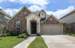 Photo of 23827 Providence Glen Trail, Katy, TX 77493 (MLS # 25334791)