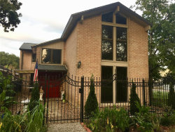 Photo of 14204 Cashel Forest Drive, Houston, TX 77069 (MLS # 2536990)